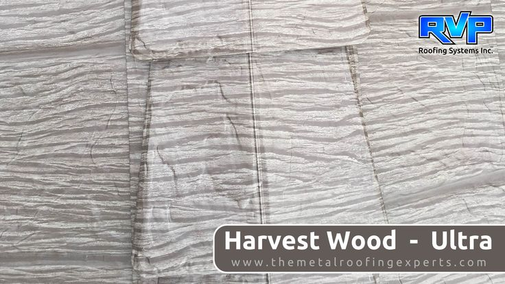 Our Harvest Wood roof looks like natural wood, and blends perfectly with your landscape. With a Harvest Wood roof from RVP Roofing systems protecting your home, you can take pleasure in your natural surroundings, and breath easy knowing you are protected for a lifetime. Visit us for more ideas at www.rvp-roofing.com #rvp #permanentroof #harvestwood #armadura #highstrengthsteel