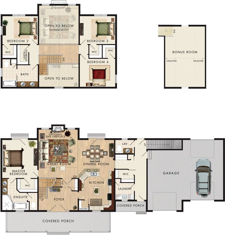 Home Design For Mac: 17 Best Images About Floor Plans On Pinterest