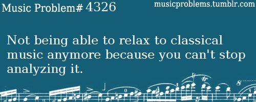 Always pick out the clarinets, violins, or the alto voice. :) then identify 1 and 2 parts:)