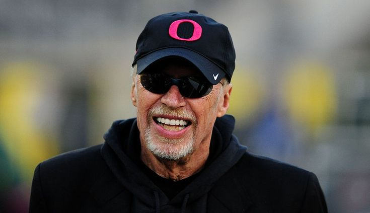 Billionaire Nike Co-Founder Phil Knight Donates Almost Half A Billion To Stanford University | The donation is one of the largest ever made by a single person to a university, rivaling that of hedge fund billionaire John Paulson's $400 million donation to Harvard University in 2015.