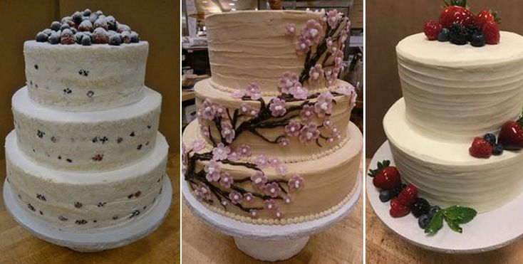 Idea by amy michael on wedding cake pricing cake