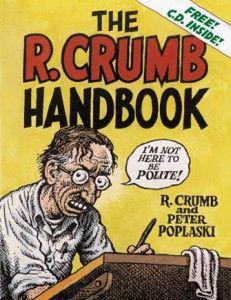 Zap Comics in 1967. Robert Crumb