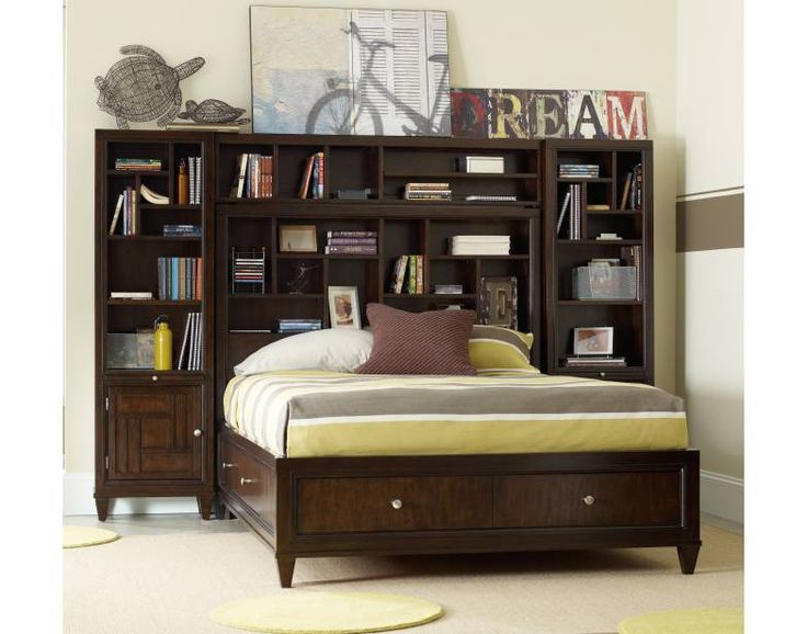 Ludlow Storage Bed-Home and Garden Design Ideas