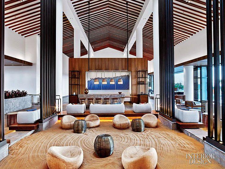 Best 25 Hotel Lobby Interior Design Ideas On Pinterest