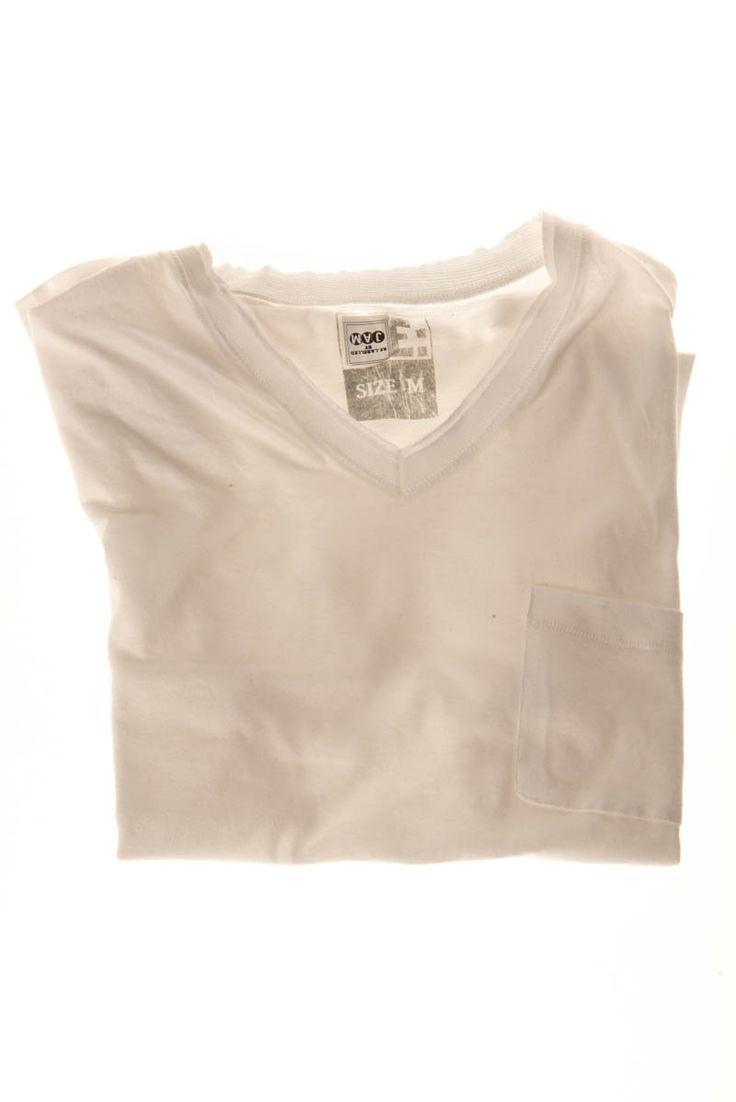 Jam Clothing - 014 537 2668  MEN'S T-SHIRT R16