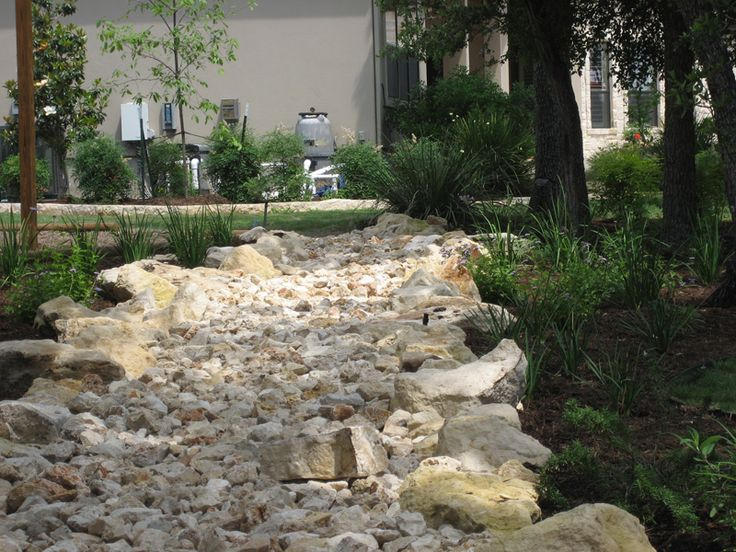 23 Best French Drains Images On Pinterest Outdoor Ideas