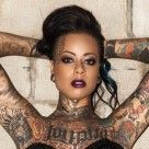 Inked Magazine offers the best tattoo style magazine. Read articles about celebritiesPrice - 1 - ugMVtSIL