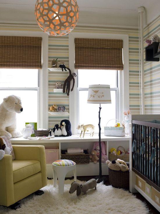 Home Decor Contemporary Kids. 子供部屋のインテリアコーディネイト実例