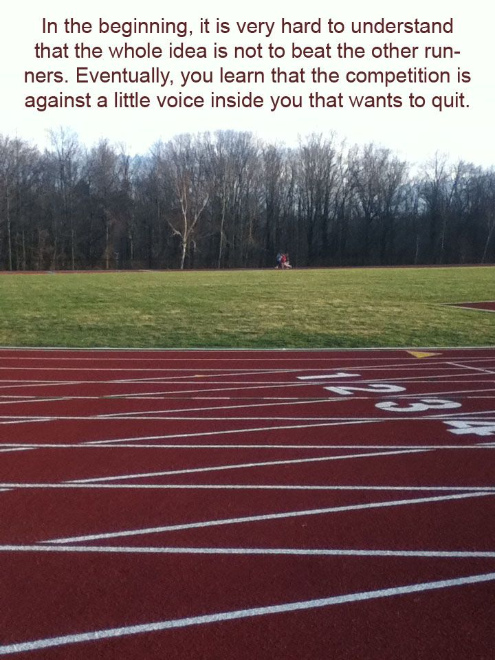 Track And Field Quotes For Girls Images & Pictures - Becuo ...