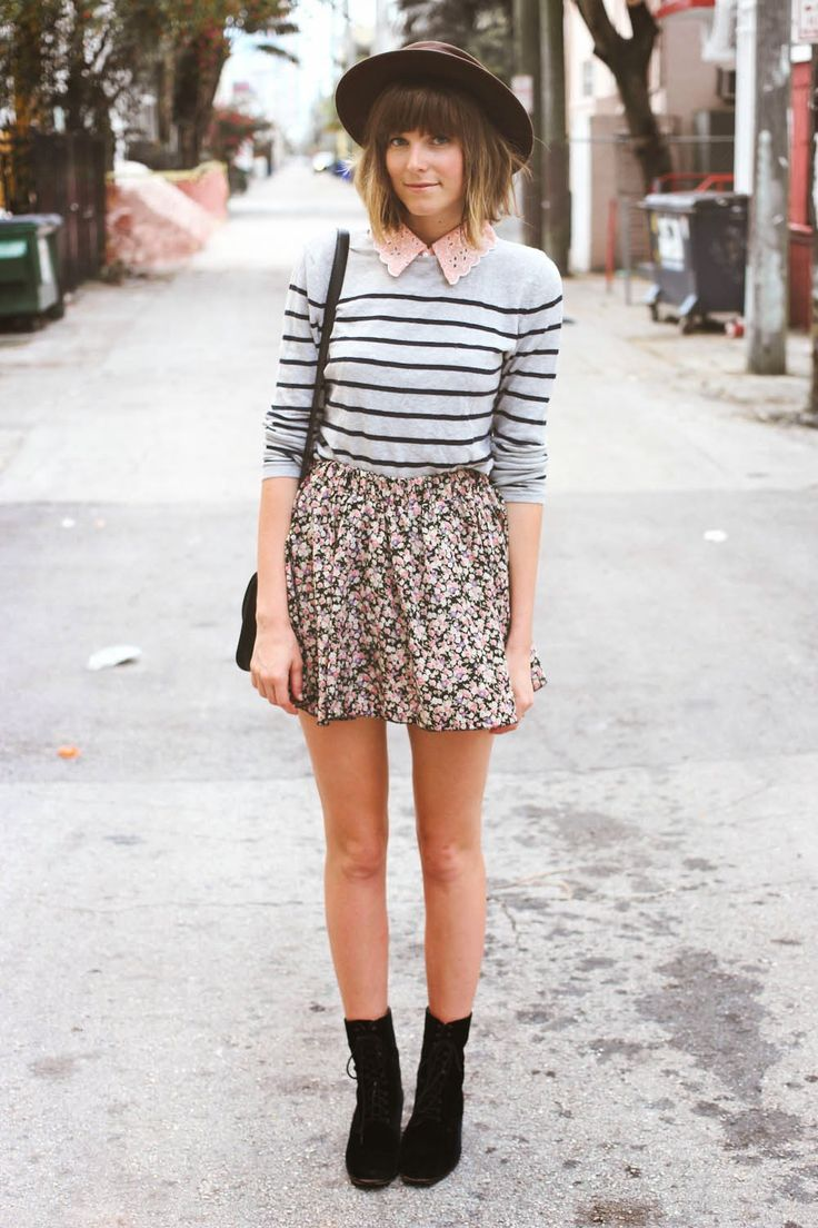 April 2014 / Steffys Pros and Cons | NYC Vintage Fashion Blog