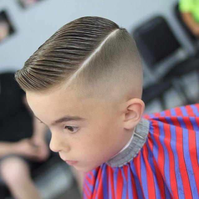 Men S Hair Haircuts Fade Haircuts Short Medium Long Buzzed Side Part Long Top Short Sides Hair Boys Fade Haircut Boy Haircuts Short Kids Fade Haircut