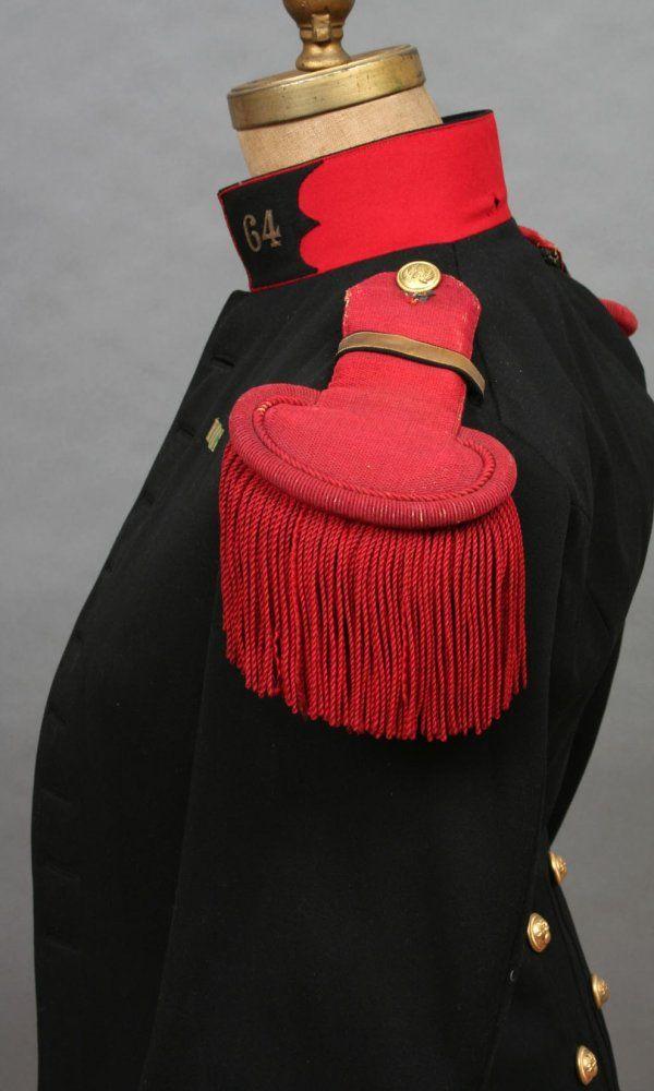 19th century military uniforms - Google Search