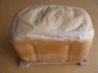 Chlebík ze zakysané smetany