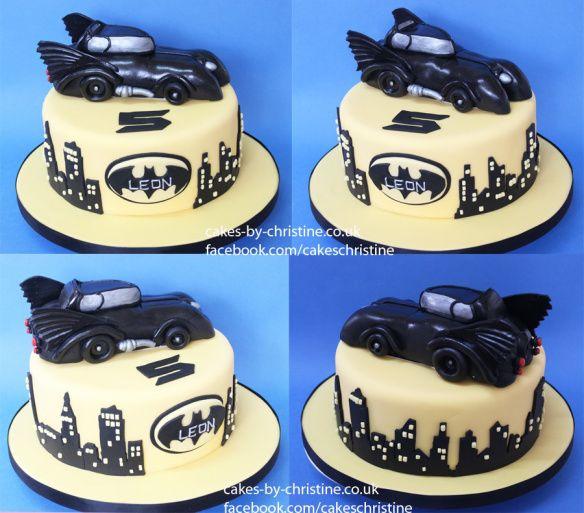 74 best Tarta Batman images on Pinterest Cake Batman cakes and
