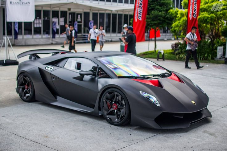 Auto Car Gadgets: World's Most Expensive Cars List