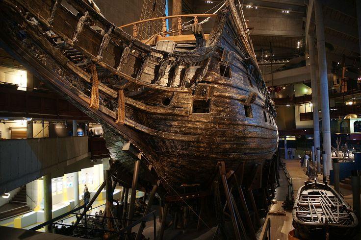 Vasa (ship) - Wikipedia