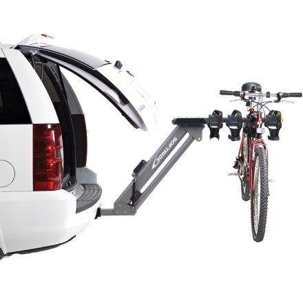 Softride Dura Assist 4 Bike Hitch Rack - REI.com