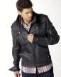 Active Wear Skinnjakke (Black) - laredoute.no - $2240nok