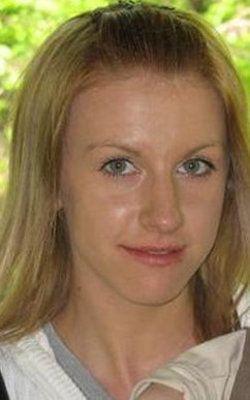 #zaginiona Marta Bieniaszewska