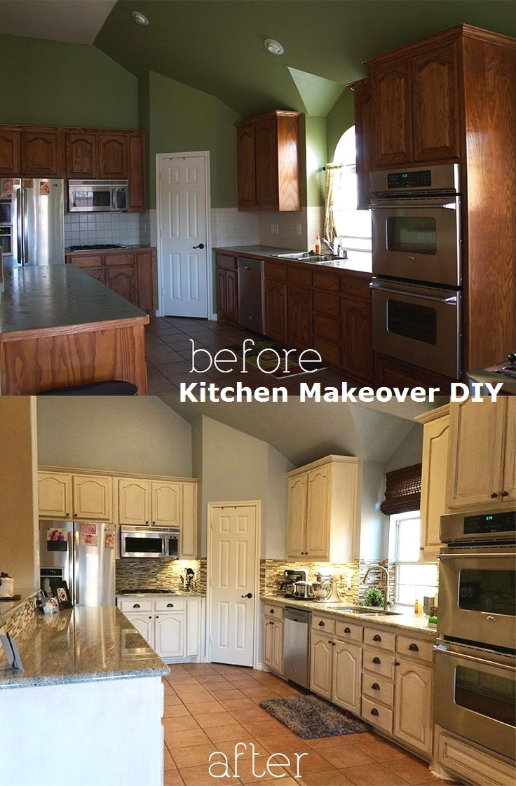 easy and cheap kitchen makeover diy ideas on a budget diykitchen kitchen makeover kitchen on kitchen makeover ideas id=88793