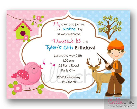1000 Ideas About Sibling Birthday Parties On Pinterest