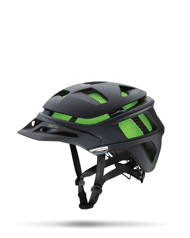 Smith Optics Forefront Bike Helmet