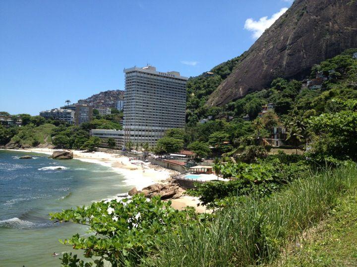Sheraton Rio Hotel & Resort i Rio de Janeiro, RJ