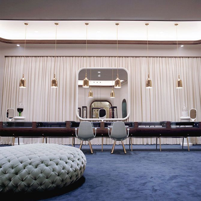 interior architecture luxury retail winner 2014 - Google Search