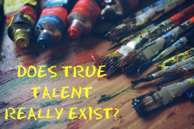 The home of L.J. Diva: Does pure, true talent really exist? http://www.jewelsdiva.com.au/2016/08/does-pure-true-talent-really-exist.html