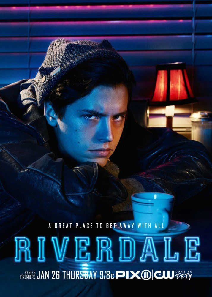 Have u already seen Riverdale? In my opinion its one of the best TV shows ever!!! Go ahead and watch if u didn't yet!!!!