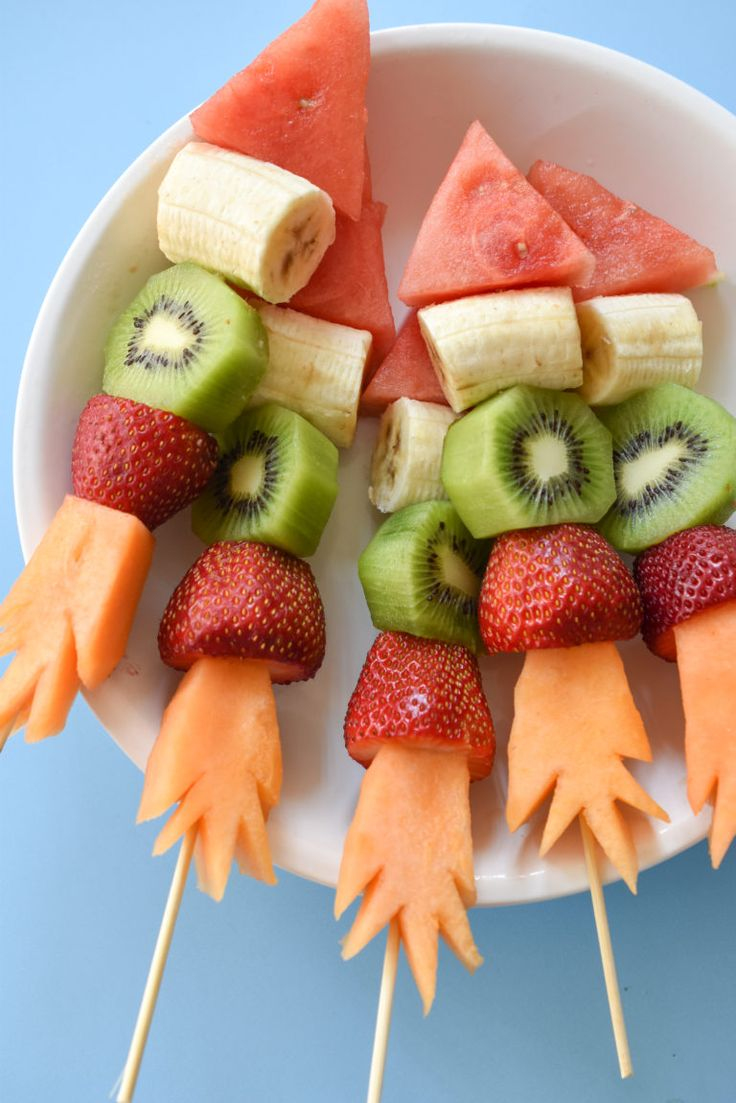 how to get my toddler to eat fruit