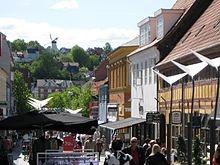 Vejle, Denmark