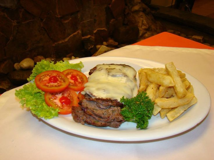 "Platos Fuertes - Baby Beef ""Casa Vieja"""