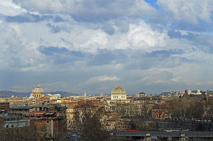 Семь дней в Риме. День 5.