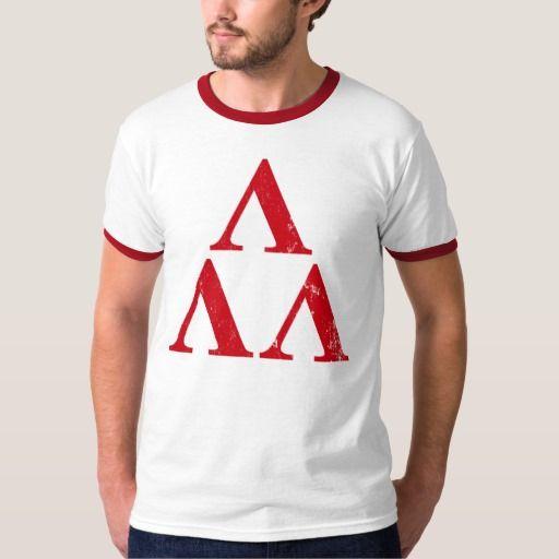 trilambda geek nerd tshirt. Producto disponible en tienda Zazzle. Vestuario, moda. Product available in Zazzle store. Fashion wardrobe. Regalos, Gifts. #camiseta #tshirt #programmer #nerd #sheldon