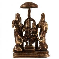 Brass Ram Darbar