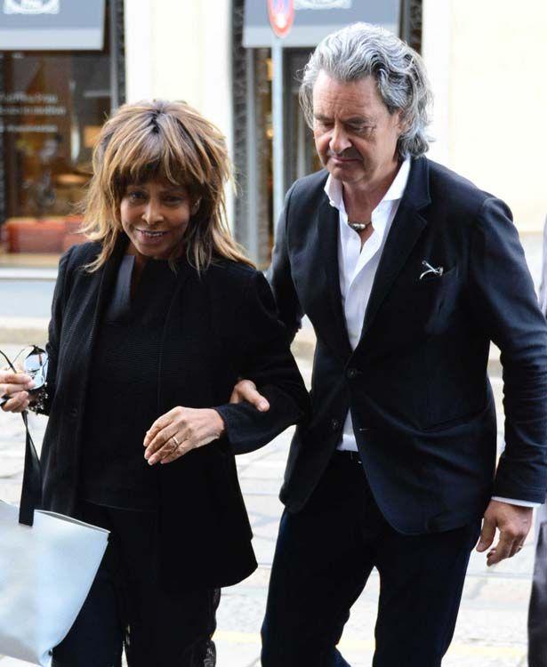 """Tina Turner ist Fan von """"Wer wird Millionär?"""" mit Günther Jauch"""