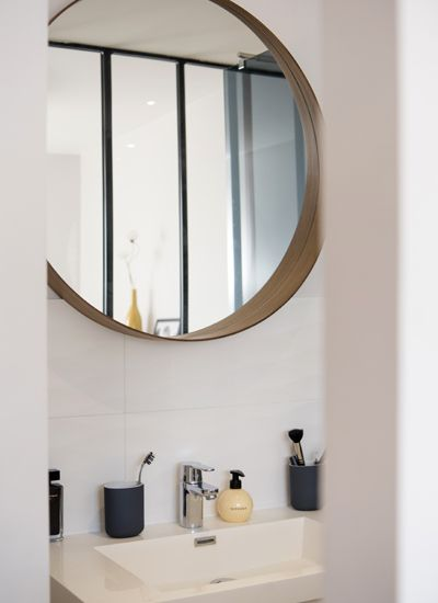 13 best Studio images on Pinterest Bathroom, Small baths and - comment combattre l humidite dans un appartement