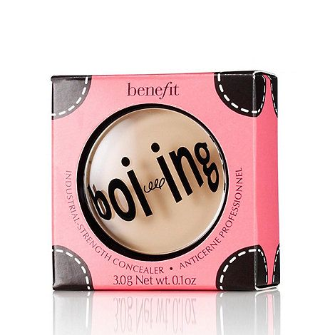£17.50 Light-Medium Benefit Boi-ing concealer- at Debenhams Mobile