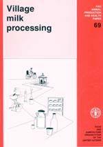 Village milk processing