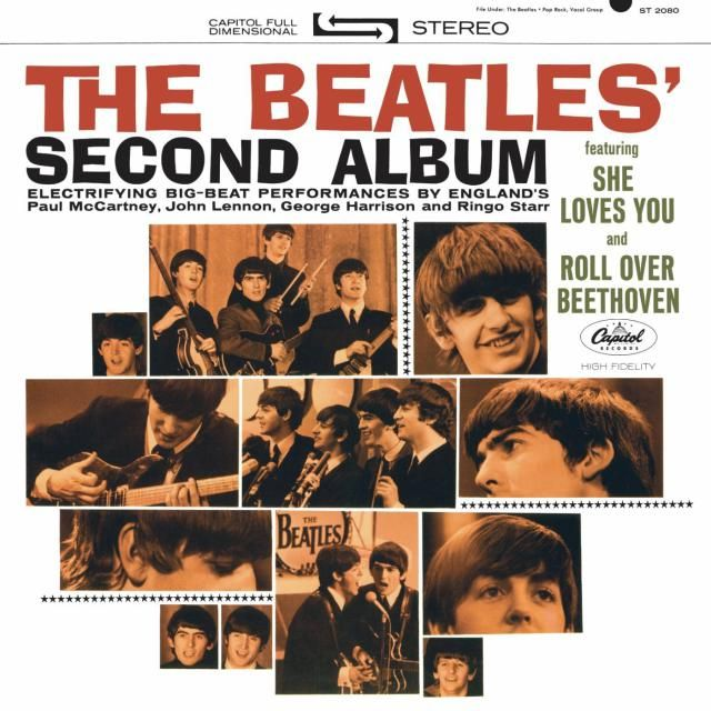 10 Great Songs Covered by The Beatles | Album Art | Pinterest | The Beatles, Album and Beatles albums