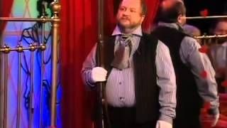 silvester cz zabava-scenky - YouTube