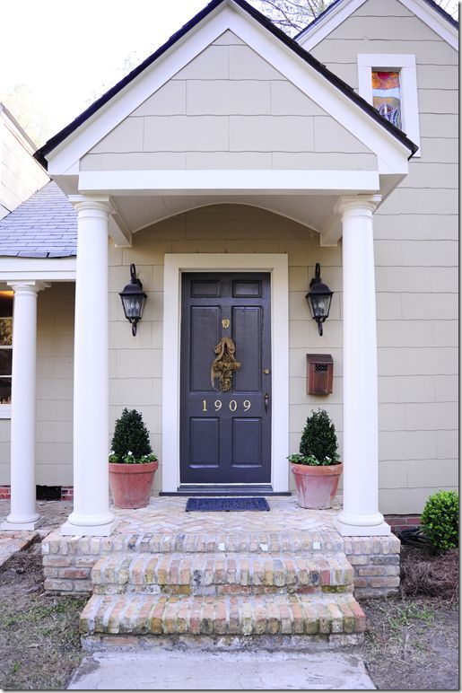 17 Best Images About Exterior House Ideas On Pinterest Paint Colors Split Level Exterior And