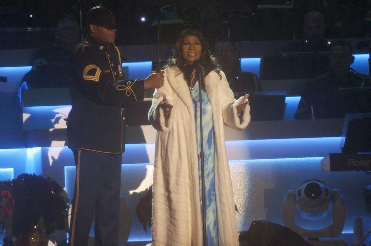 Na het aankomende album van Aretha Franklin maakt de zangeres geen nieuwe albums meer. De zangeres gaat met pensioen. Wel volgen nog een aantal optredens.