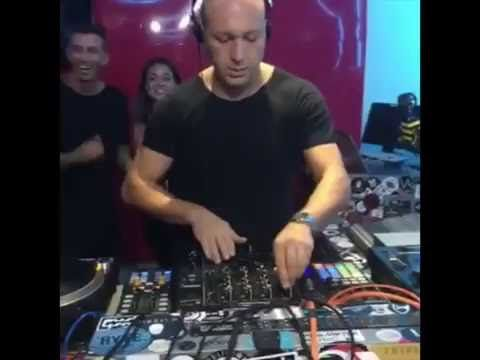 Marco Carola @ It's All About The Music, Ibiza Global Radio, 19/09/2016 ...