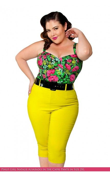 17 Best images about Plus Size Pretty on Pinterest | Pinup girl ...