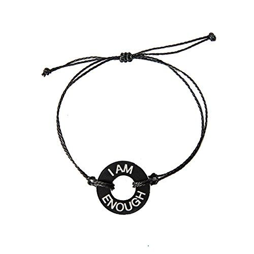 #Life #Token #Custom #Hand Made #Personalized #Engraved #Message I Am Enough #Novelty #Jewelry #Bracelet For Both #Men and #Women Allergy Free and Hypoallergenic Great gift for family, friends and loved ones! 100% handmade in the United States of America. https://boutiquecloset.com/product/life-token-custom-hand-made-personalized-engraved-message-i-am-enough-novelty-jewelry-bracelet-for-both-men-and-women/