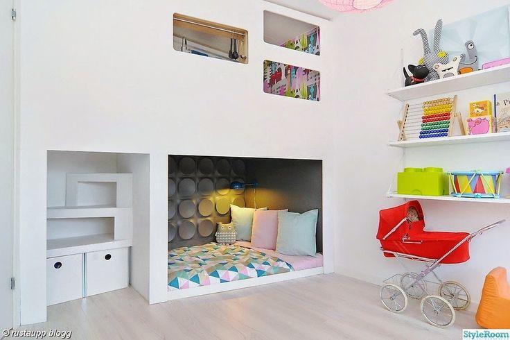 Design dla dzieci i nie tylko...: Wspólny pokój dla rodzeństwa cz. 2