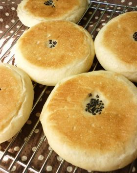 「ぺったんこあんフランス」katumi | お菓子・パンのレシピや作り方【corecle*コレクル】