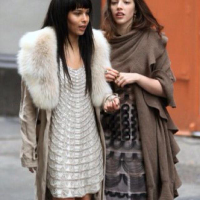 Zoe Kravitz Fashion: 57 Best Street Style: Zoe Kravitz Images On Pinterest